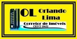 Orlando Lima - Corretor de Imóveis